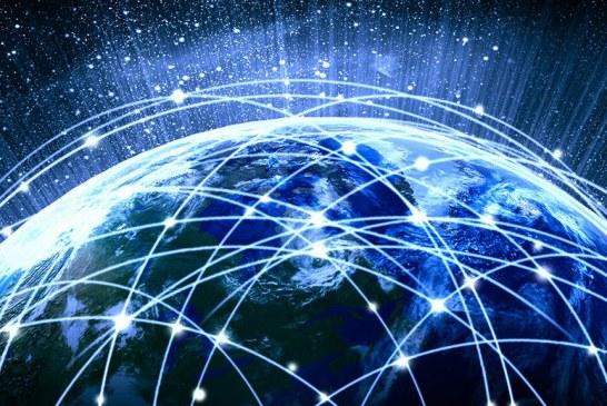 پهنای باند اینترنت داخلی ۵ برابر می شود