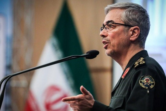 اطلاعات متقنی از تهدید نظامی علیه ایران وجود دارد