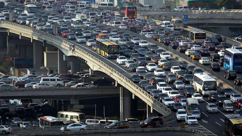 آغاز به کار سایت جدید صدور مجوز تردد در تهران