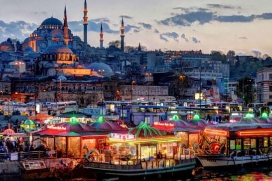 هزینه ۱.۶ میلیارد دلاری ایرانی ها در ترکیه