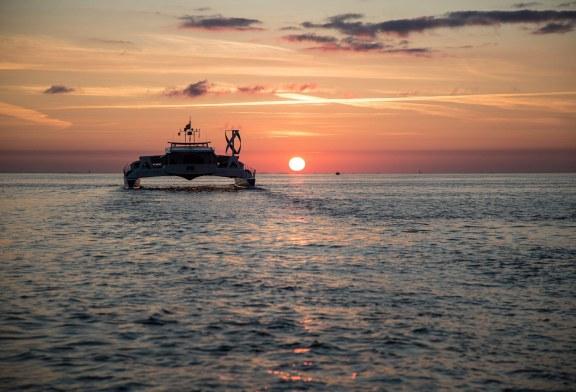 تویوتا کشتی غول پیکر هیدروژنی ساخت