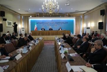 توطئه آخر آمریکا، تلاش برای خسته کردن ملت ایران است