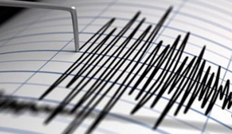 کانون زلزله امروز 5.1 ریشتری تهران در اطراف دماوند بوده است