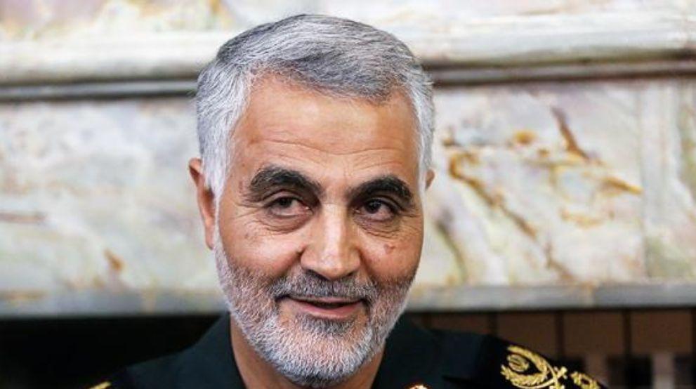 جزییات جدید از عملیات ترور سردار سلیمانی