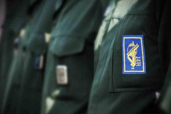 حمله تروریست ها به پاسگاه مرزی نیروی زمینی سپاه
