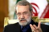 ایران مشکلات را در خود کشور حل می کند