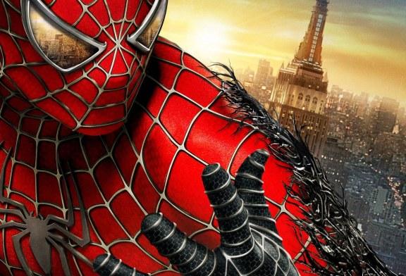 سری دوم مرد عنکبوتی ساخته می شود