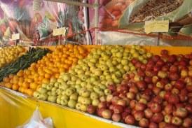 قیمت برخی میوه ها ۲ برابر شد!