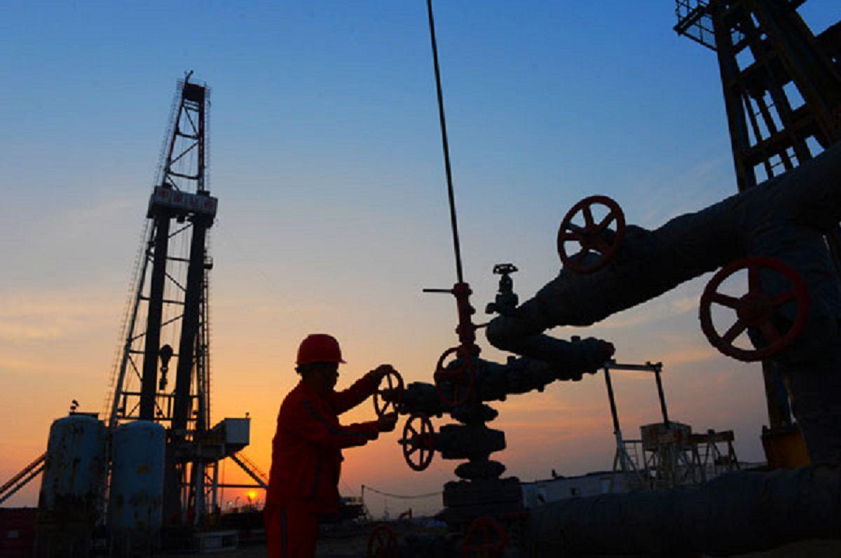 خطر جهش قیمت نفت