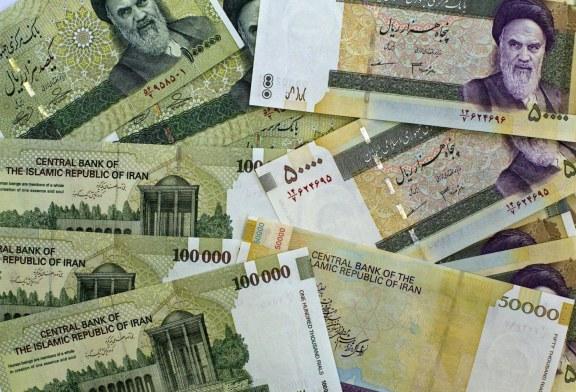 روزی 1000000000000 تومان به نقدینگی کشور اضافه میشود