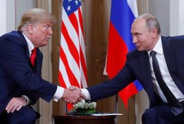 در نشست پوتین و ترامپ، چه گذشت؟