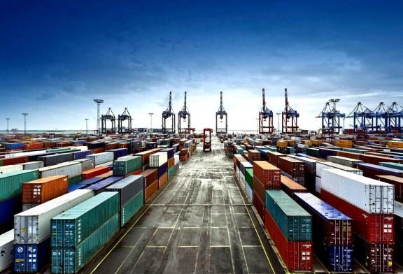 واردات میلیون ها تن کالای اساسی به کشور