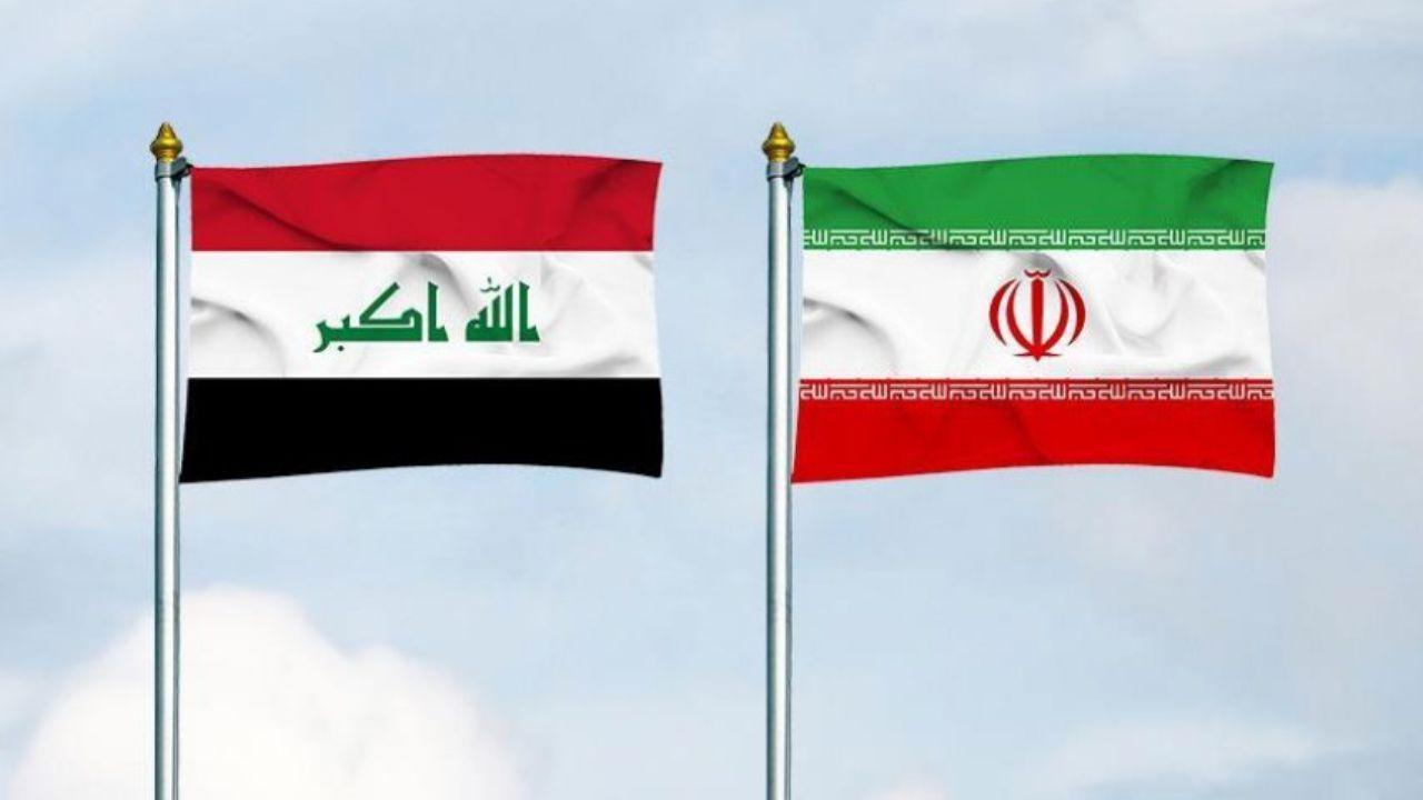 پیامی که رییس جمهور عراق برای ایران داشت