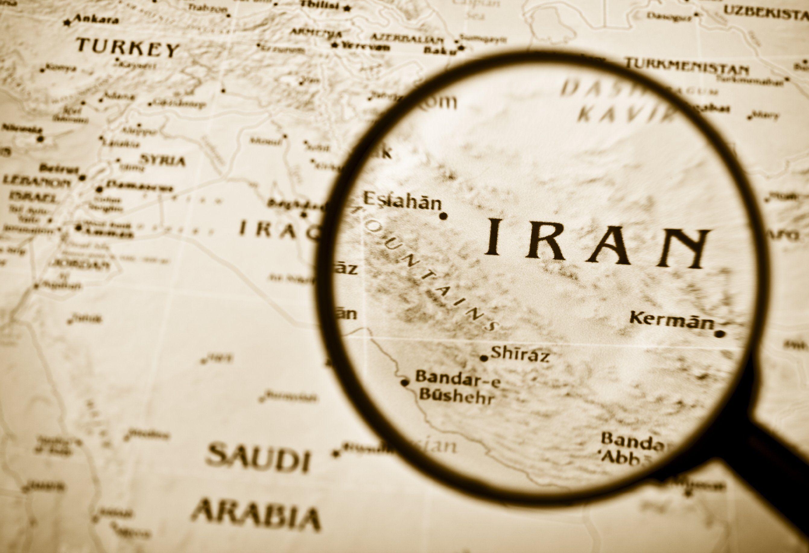 تهدید امنیت اروپا با تحریم ایران