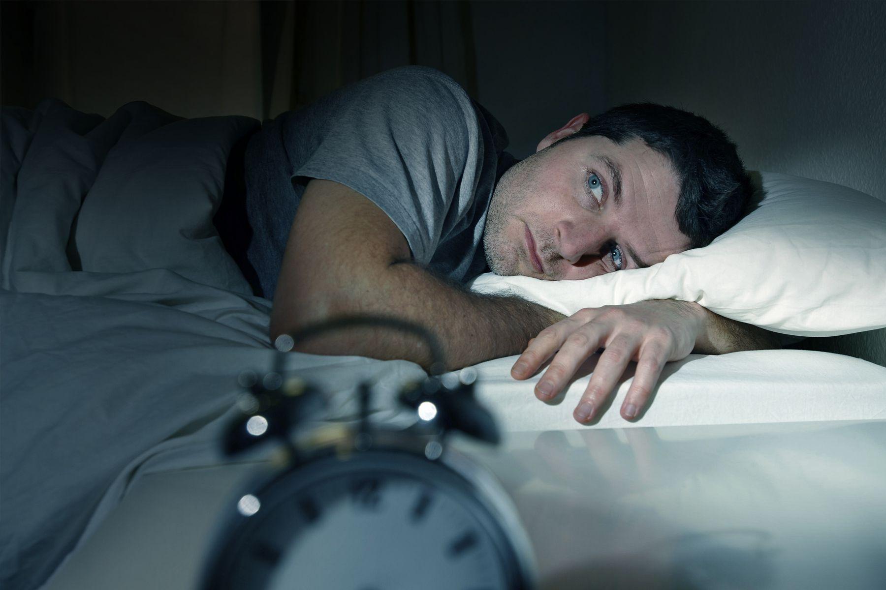 مشاغلی که خواب شما را بهم میزند
