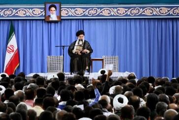 رهبر انقلاب: مفسد باید مجازات شود