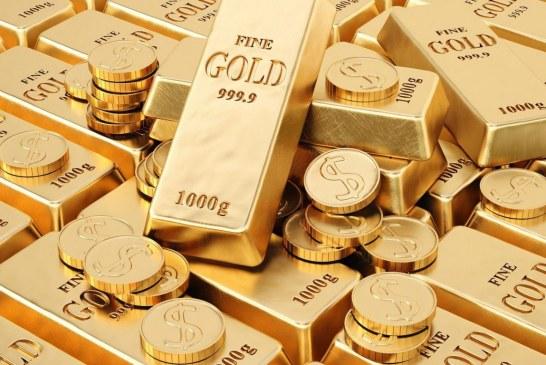 واردات طلا و ارز مجاز شد