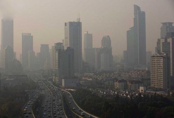 شاخص آلودگی هوای تهران وارد شرایط اضطرار شد