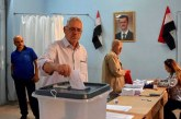 حضور سوریها پای صندوقهای رای