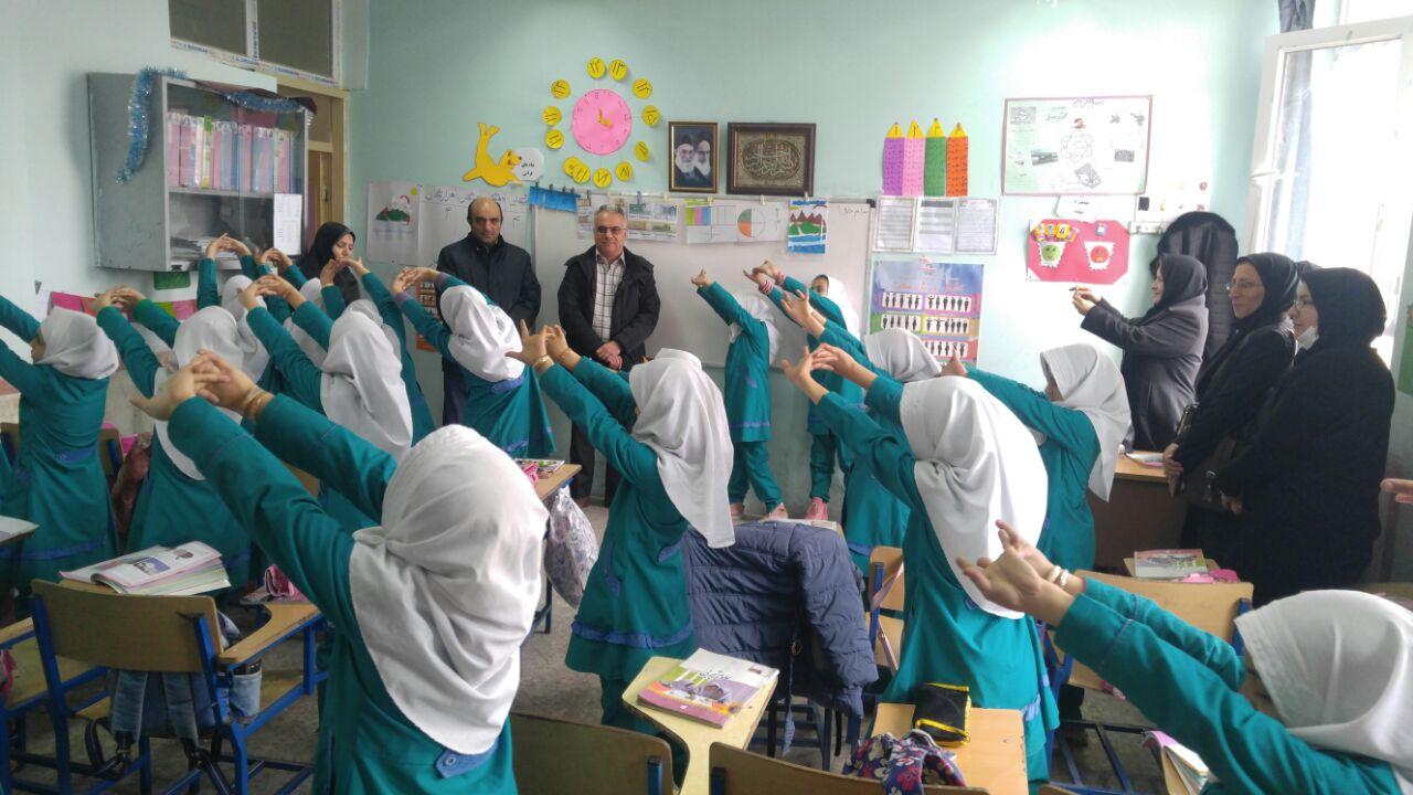 پرونده باز مدارس ناایمن در تهران