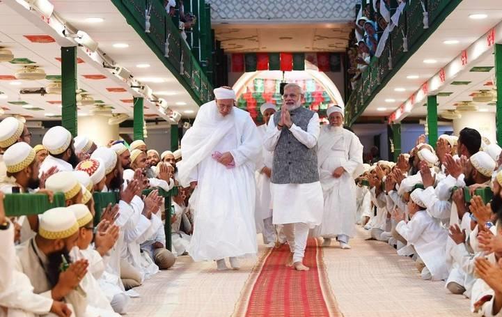 نخست وزیر هندوستان