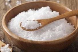 نمک دریا مصرف خوراکی دارد؟