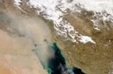 وضعیت آبوهوایی کشور در روزهای تاسوعا و عاشورا