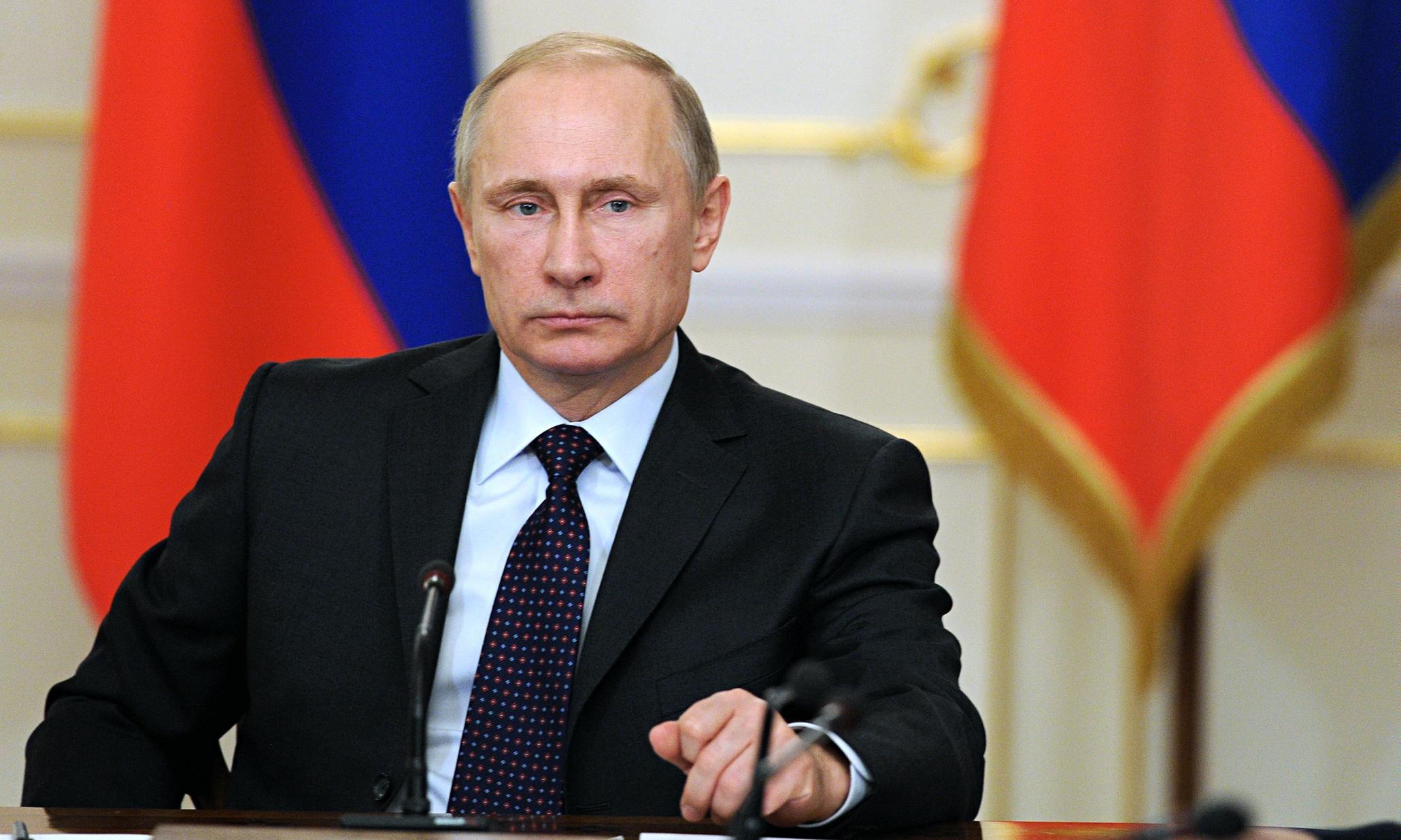 پوتین در رفراندوم تمدید قدرتش تا سال ۲۰۳۶ پیروز شد