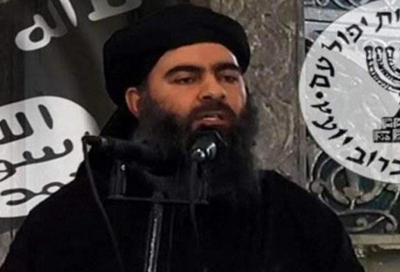 ابوبکر البغدادی از کجا داعش را هدایت میکند؟