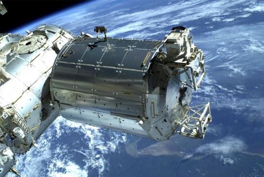 ایستگاه بینالمللی فضایی در آستانه تعطیلی