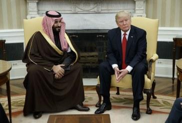چرا ترامپ از عربستان حمایت میکند؟