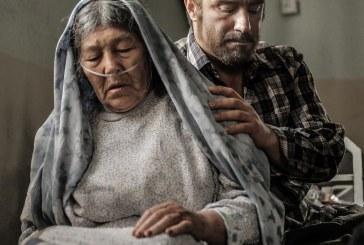 جایزه جشنواره بوسان برای فیلم رونا مادر عظیم
