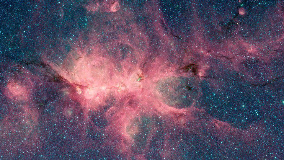 آیا پشت هر سیاهچاله، کرمچاله قرار دارد؟