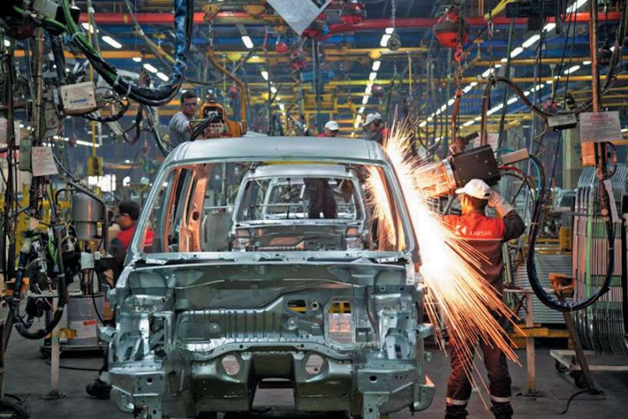 روزهای سرنوشت ساز برای خودروسازی ایران