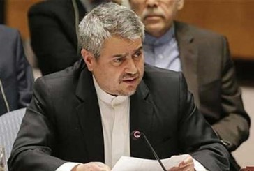 آمریکا قاتل کودکان ایرانی است