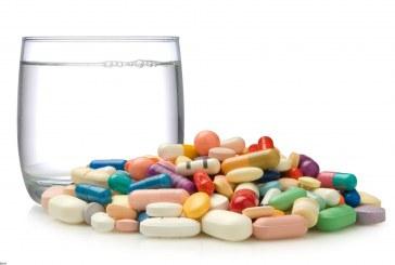 دردسرهای داروهای ضدافسردگی برای محیط زیست