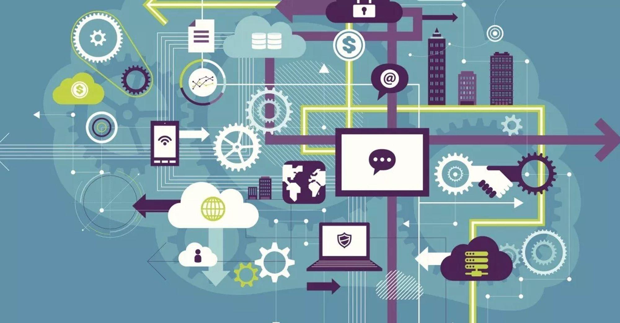 روند پیشرفت بازار دستگاههای هوشمند تا سال 2020 + اینفوگرافی