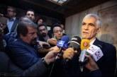 شهردار تهران: همچنان به قانون پایبند هستم