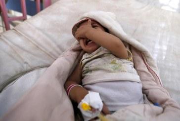 قحطی در کمین 12 میلیون یمنی