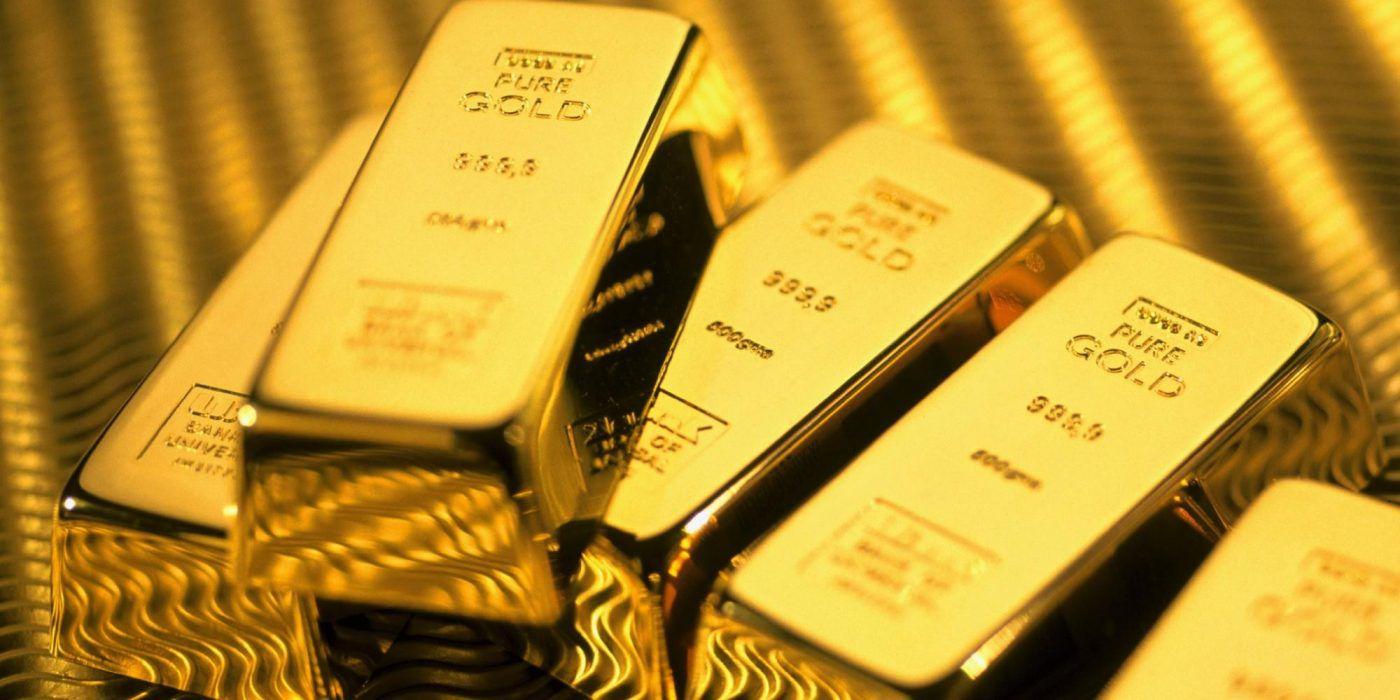 صعود اونس طلا تا مرز ۲۳۰۰ دلار