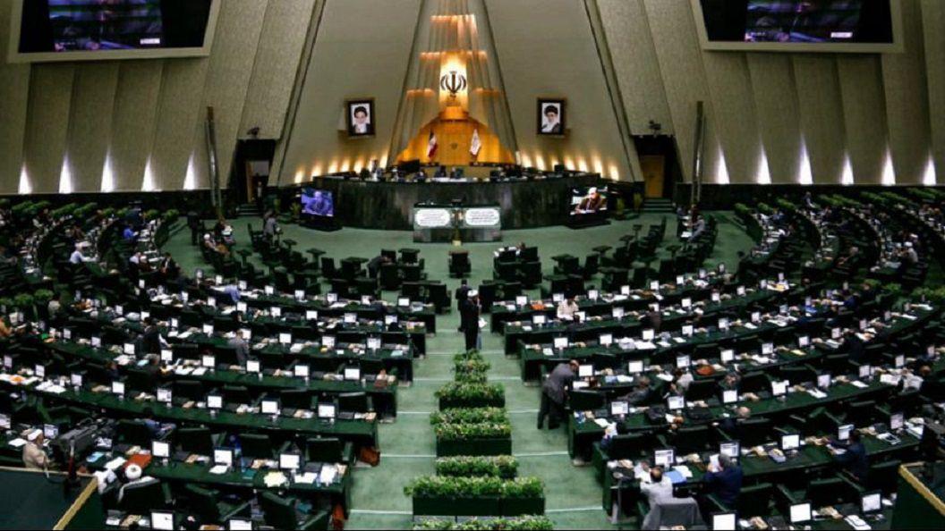 مجلس،انتقام شکست جناح خود در انتخابات ریاست جمهوری را از روحانی می گیرد؟