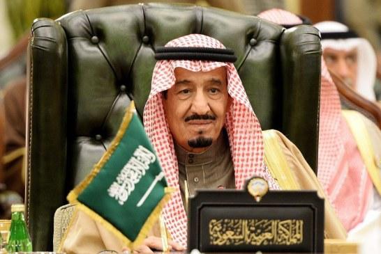 واکنش پادشاه عربستان به سرنوشت مرموز خاشقجی
