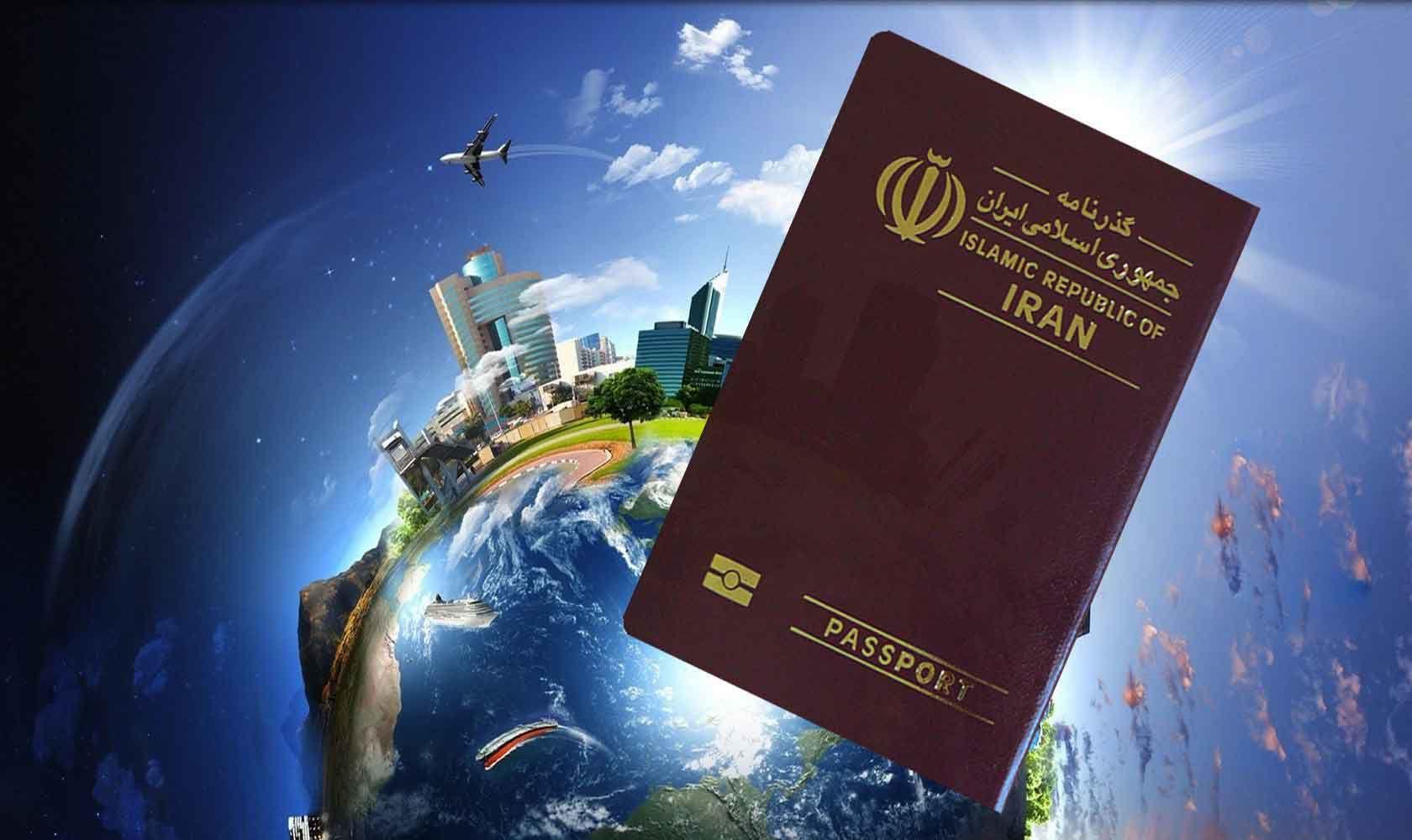 در سال ۲۰۲۱ باید با گذرنامه کرونایی سفر کرد
