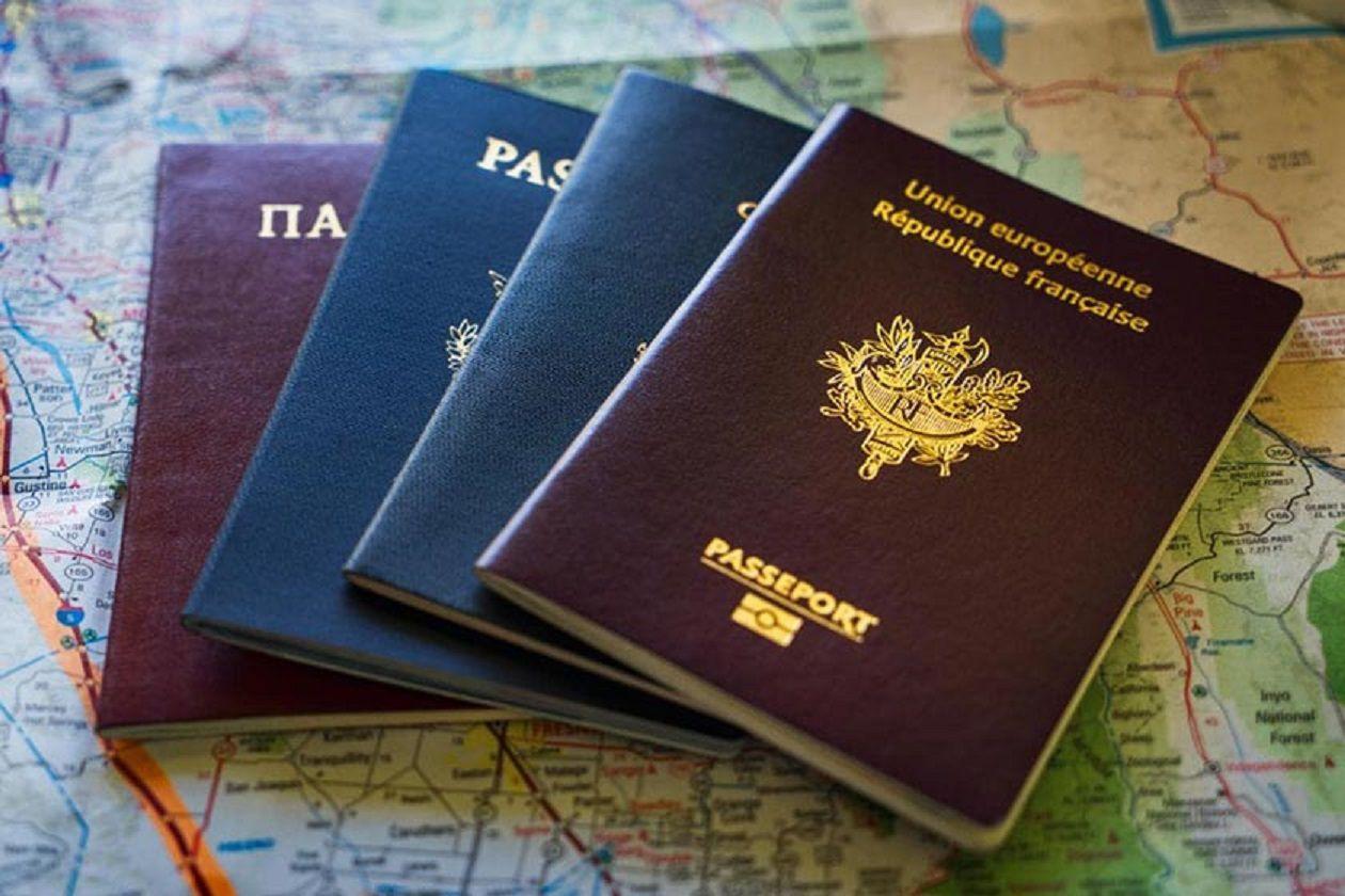 کدام کشور قدرتمندترین پاسپورت جهان را دارد؟
