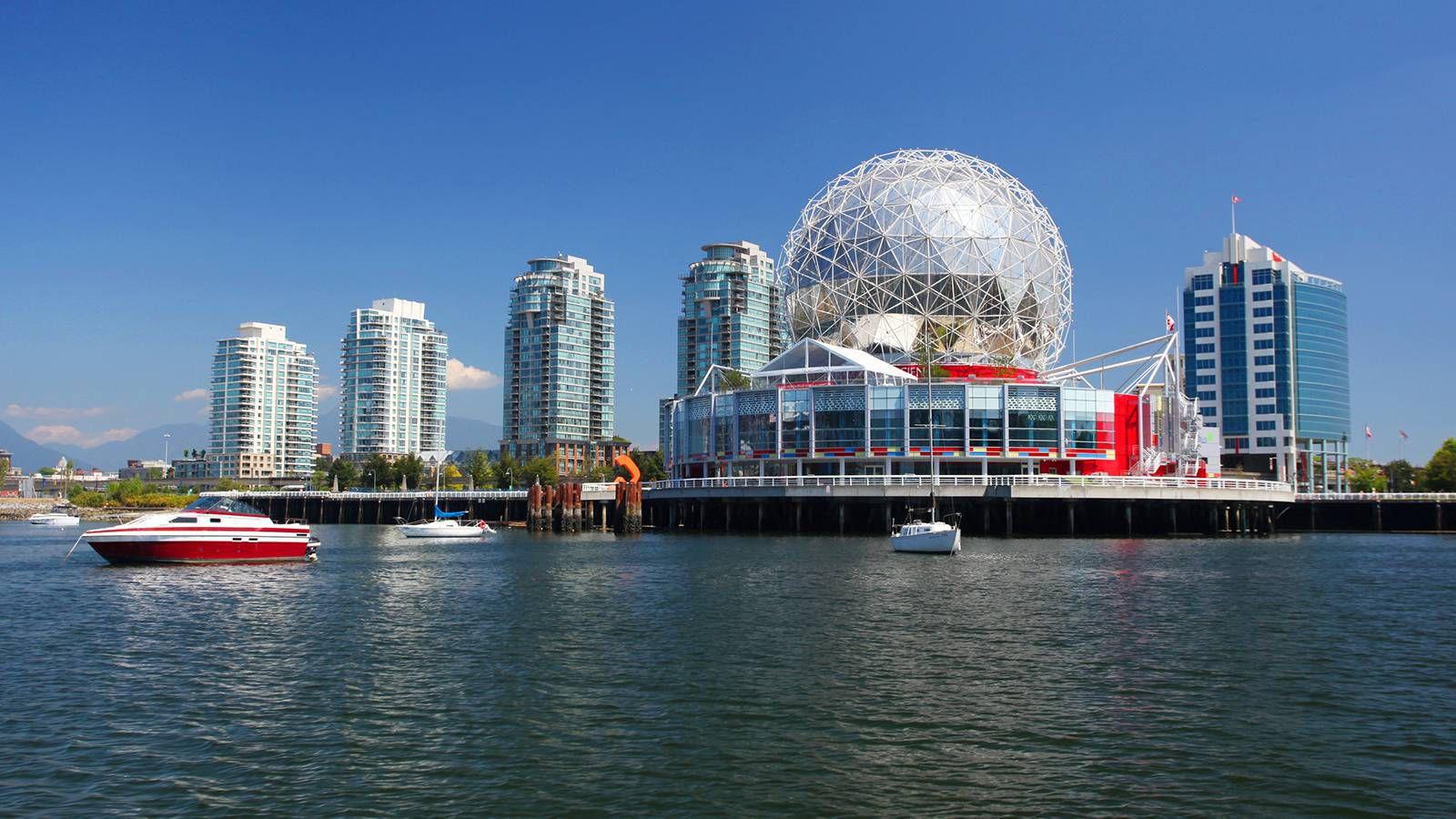 بهترین شهرهای کانادا برای مهاجرت