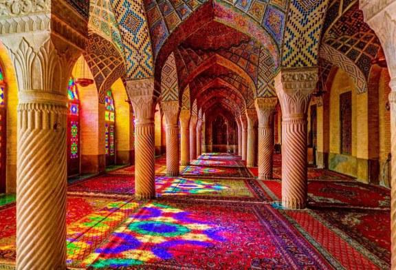 آمار جدید گردشگران خارجی در ایران