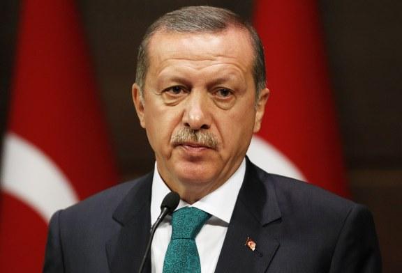 اردوغان از قاتل خاشقچی می گوید