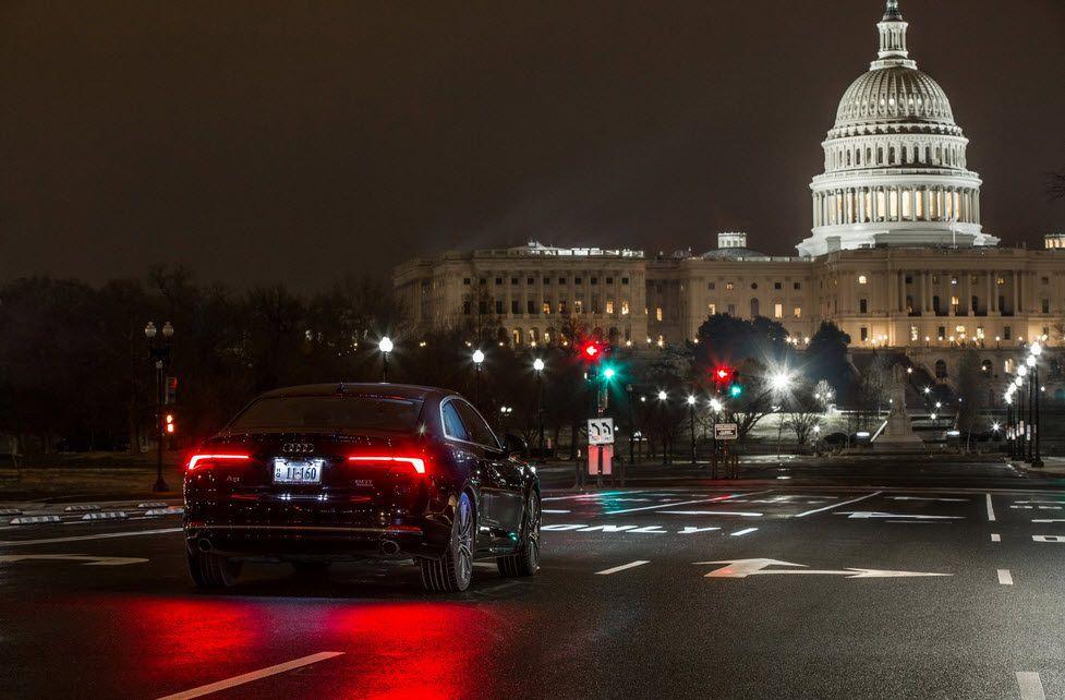 راهکار عالی غولهای خودروسازی برای افزایش ایمنی جادهها