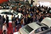 خودروسازان خارجی همچنان به دنبال همکاری با ایران