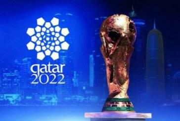 ایران میزبان جام جهانی 2022 می شود؟
